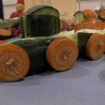 Az 1.a gyümölcs- és zöldségfigurái