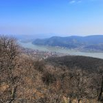 Kirándulás a Dunakanyarban